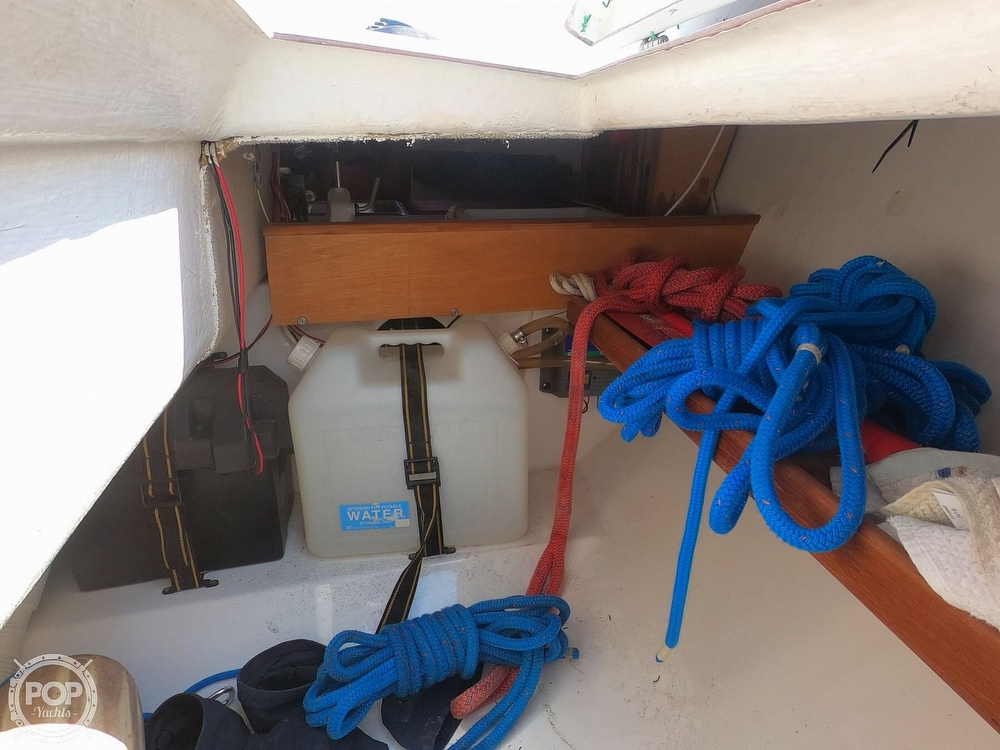 2004 Precision boat for sale, model of the boat is 23 & Image # 21 of 41