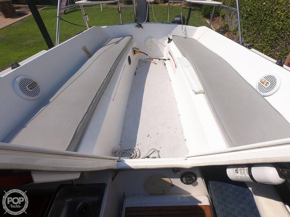 2004 Precision boat for sale, model of the boat is 23 & Image # 23 of 41