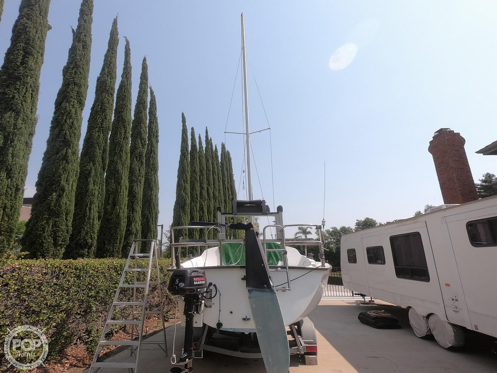 2004 Precision boat for sale, model of the boat is 23 & Image # 24 of 41