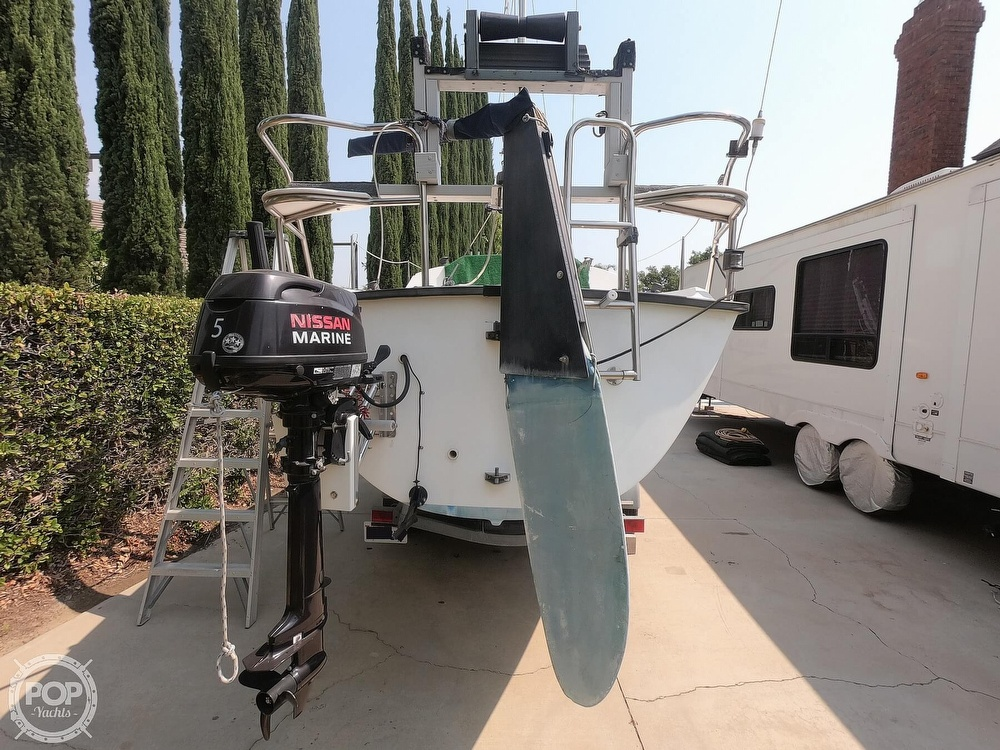 2004 Precision boat for sale, model of the boat is 23 & Image # 25 of 41
