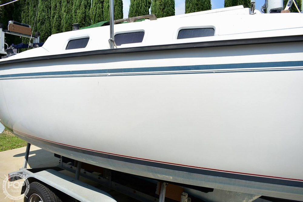 2004 Precision boat for sale, model of the boat is 23 & Image # 28 of 41
