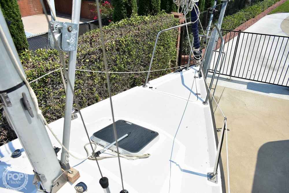 2004 Precision boat for sale, model of the boat is 23 & Image # 31 of 41