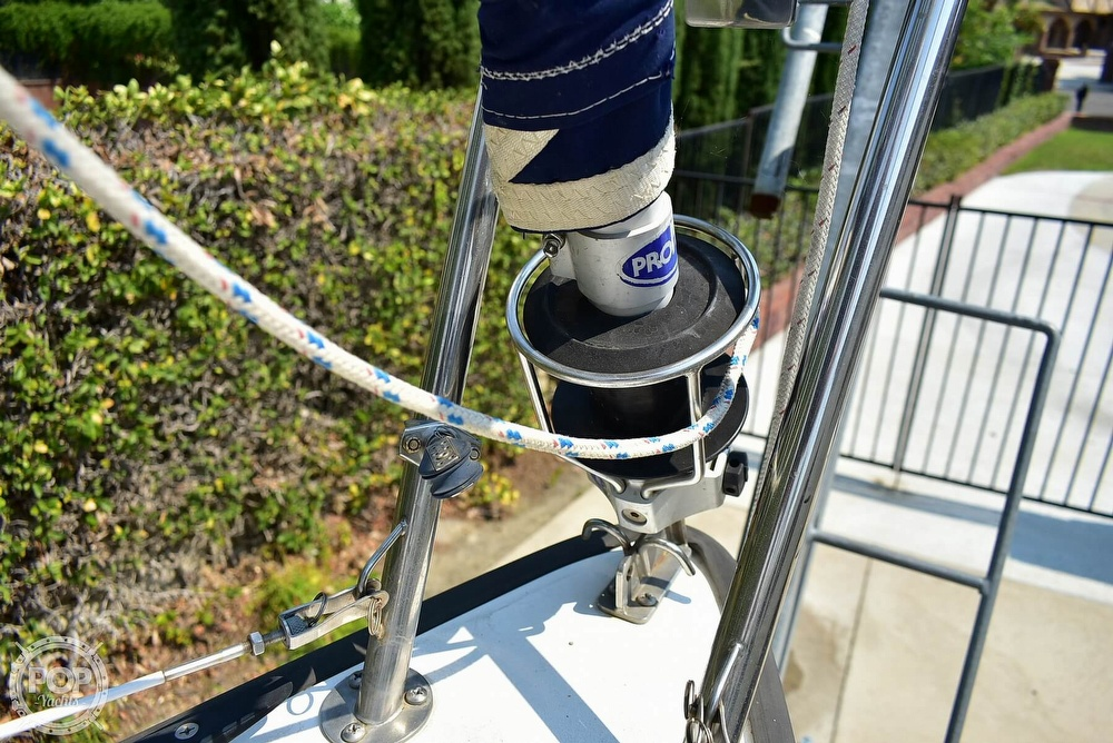 2004 Precision boat for sale, model of the boat is 23 & Image # 33 of 41