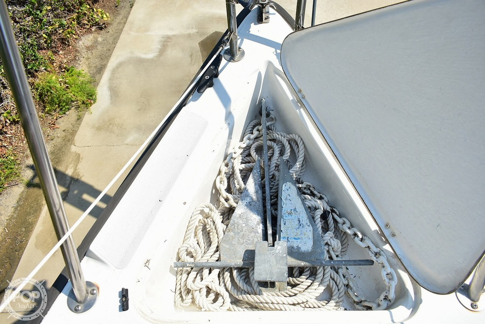 2004 Precision boat for sale, model of the boat is 23 & Image # 34 of 41