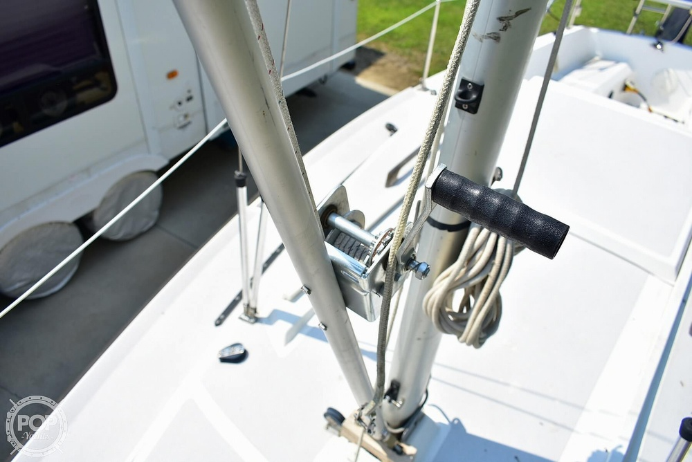 2004 Precision boat for sale, model of the boat is 23 & Image # 35 of 41