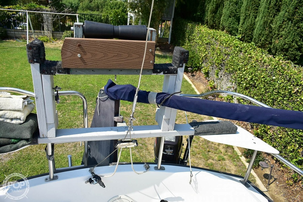 2004 Precision boat for sale, model of the boat is 23 & Image # 38 of 41
