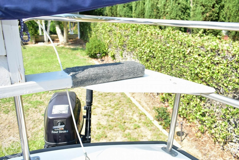 2004 Precision boat for sale, model of the boat is 23 & Image # 41 of 41