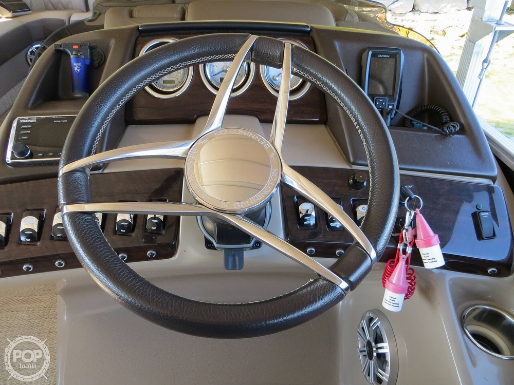 2018 Bennington boat for sale, model of the boat is 25 RSD & Image # 38 of 40