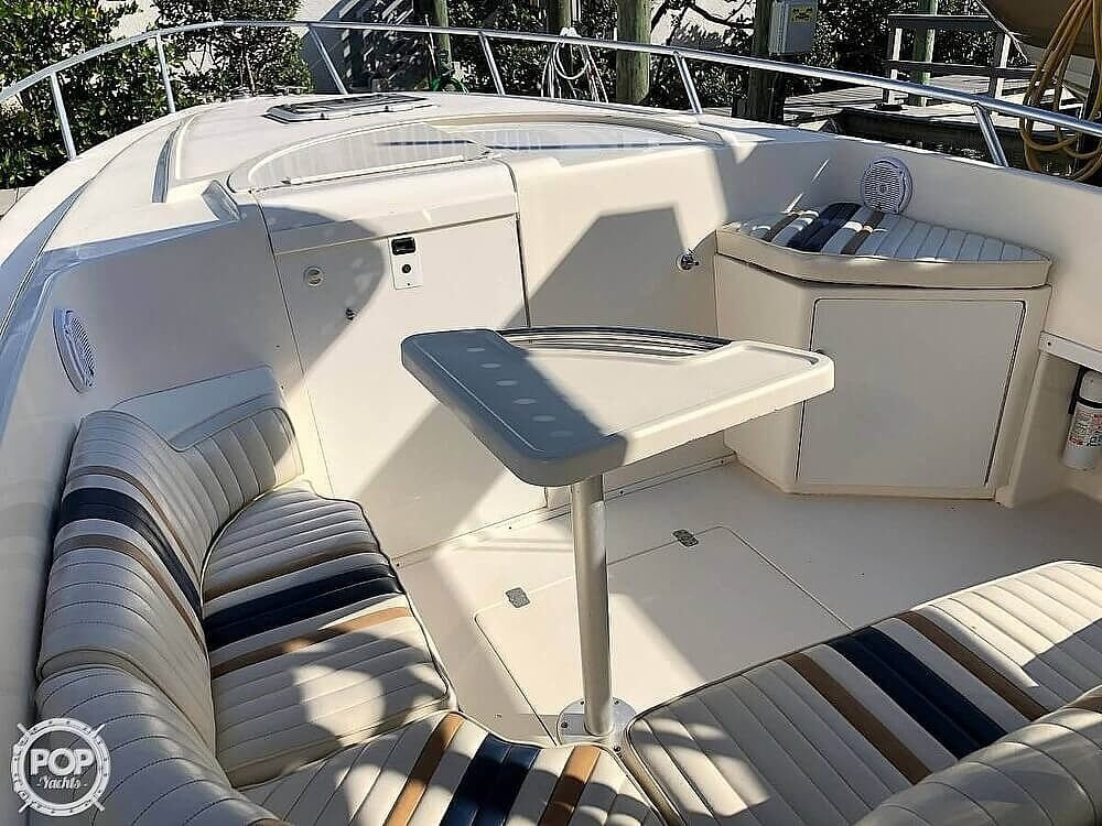 1997 Intrepid boat for sale, model of the boat is 356 Cuddy & Image # 2 of 40