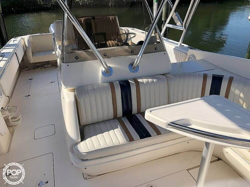 1997 Intrepid boat for sale, model of the boat is 356 Cuddy & Image # 6 of 40