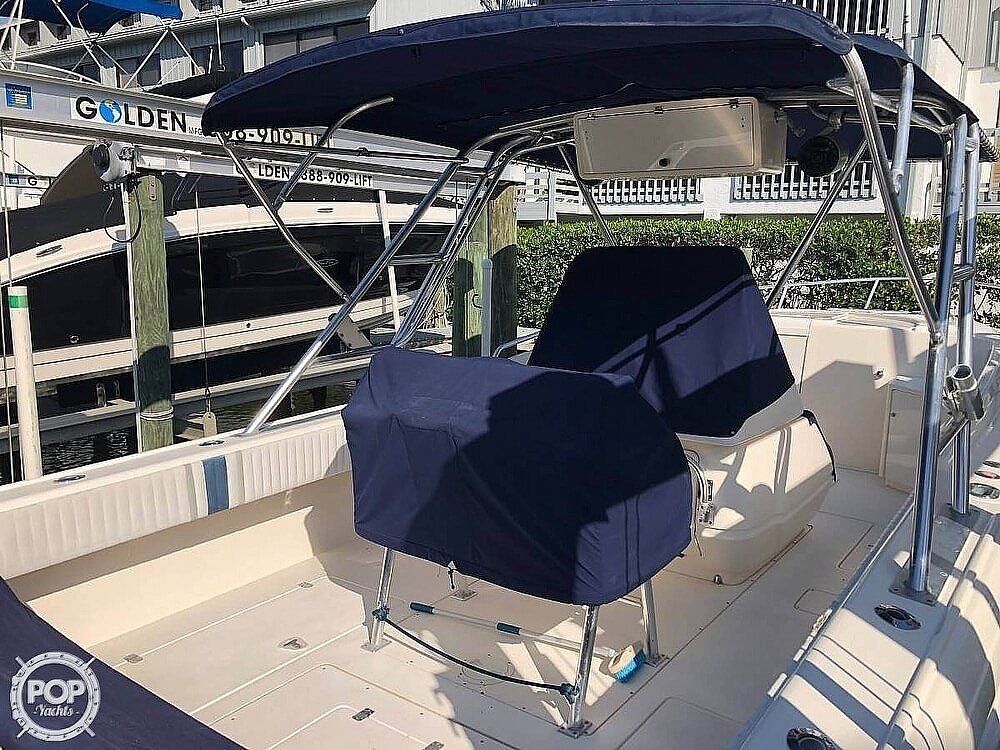 1997 Intrepid boat for sale, model of the boat is 356 Cuddy & Image # 16 of 40