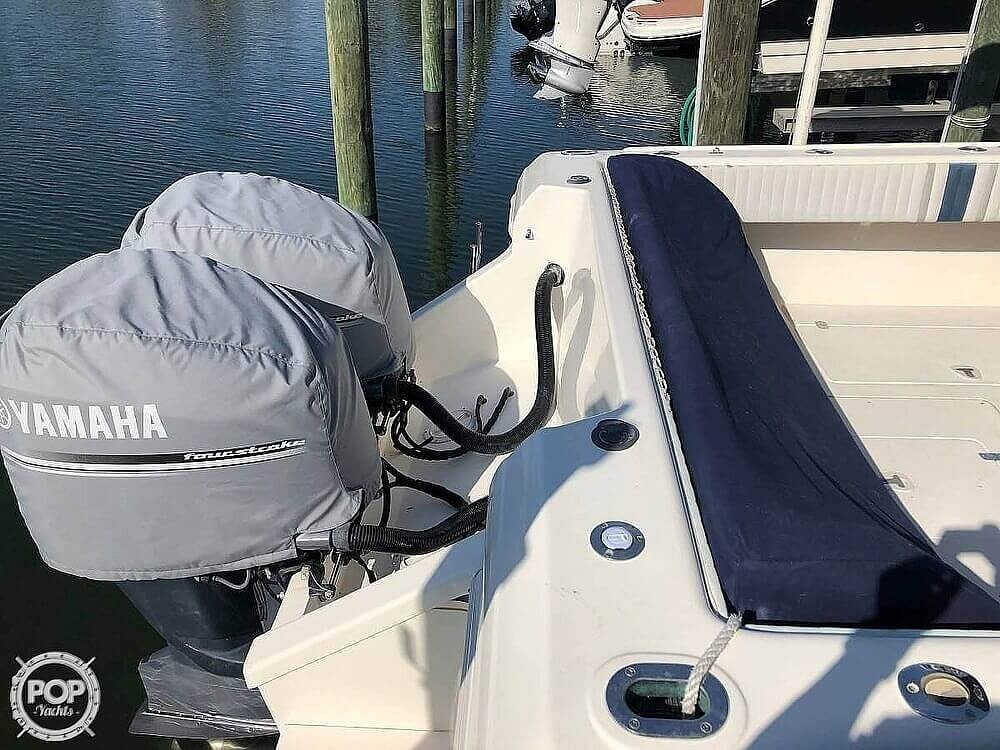 1997 Intrepid boat for sale, model of the boat is 356 Cuddy & Image # 21 of 40