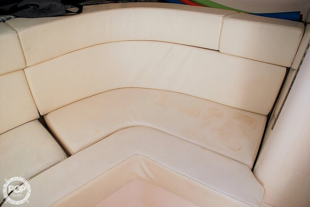 1997 Intrepid boat for sale, model of the boat is 356 Cuddy & Image # 26 of 40