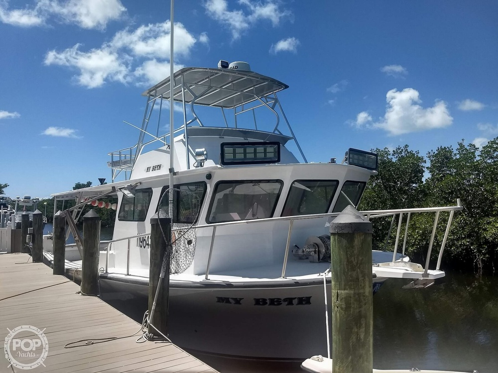 2006 Newton boat for sale, model of the boat is 46 & Image # 4 of 40