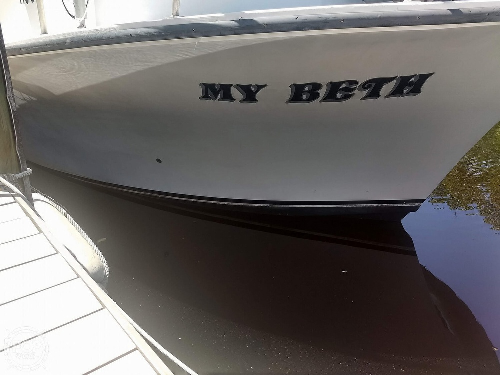 2006 Newton boat for sale, model of the boat is 46 & Image # 5 of 40