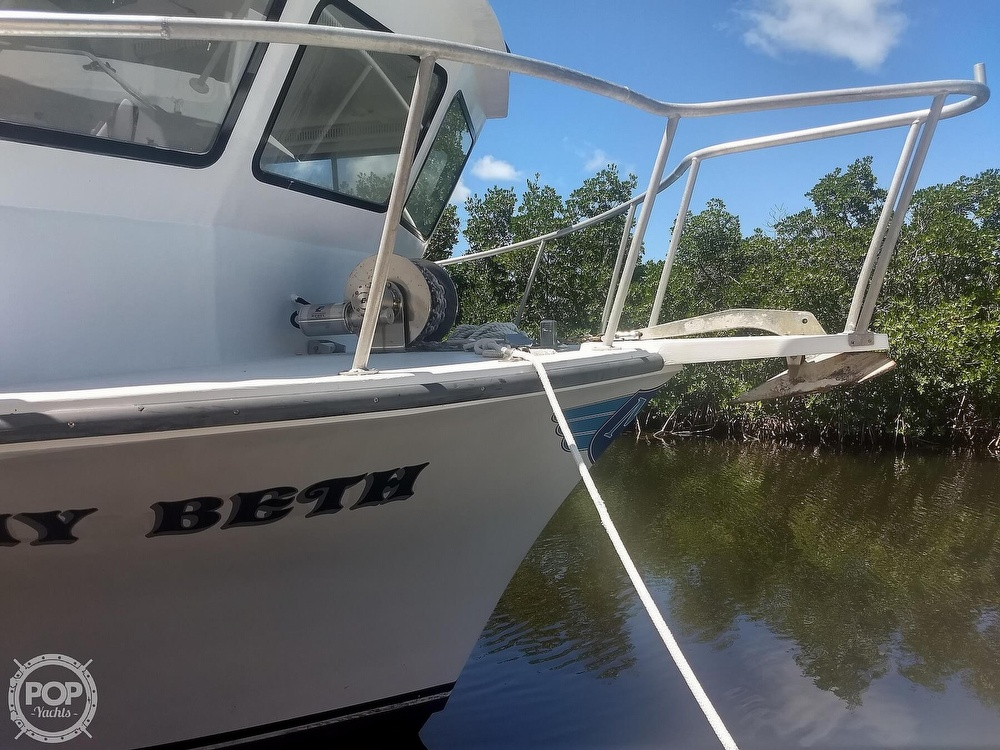 2006 Newton boat for sale, model of the boat is 46 & Image # 7 of 40