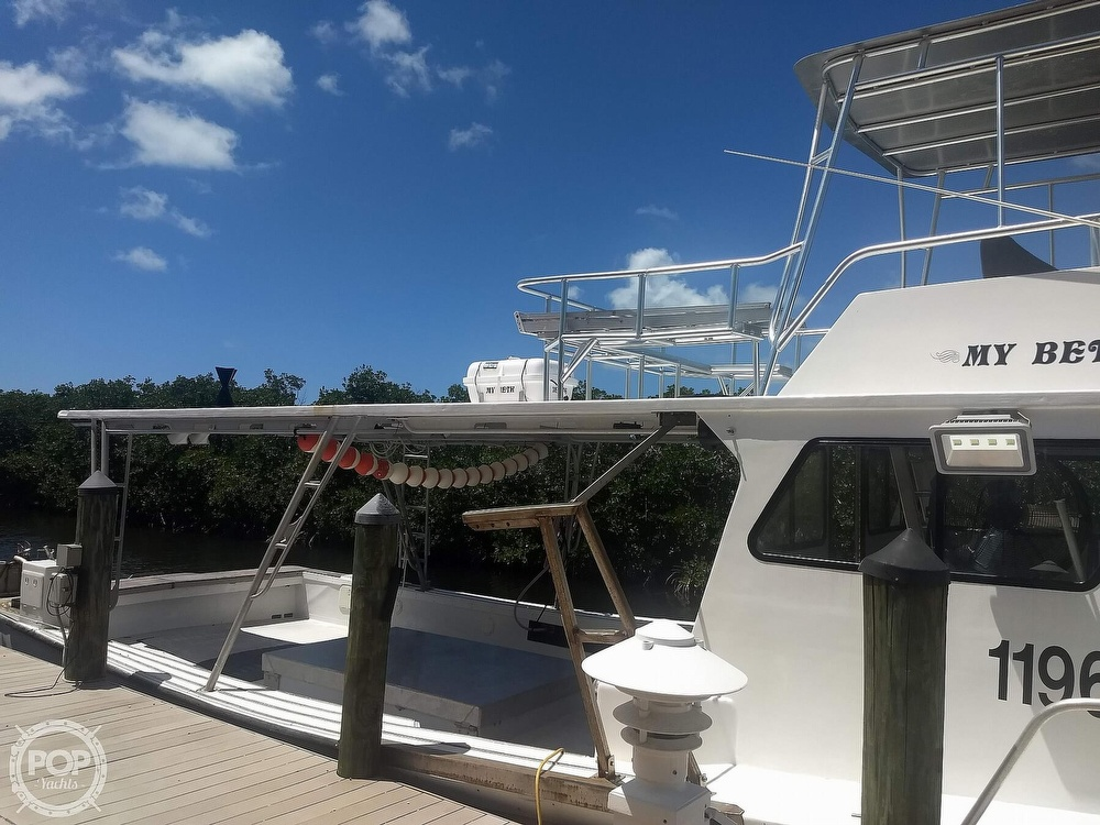 2006 Newton boat for sale, model of the boat is 46 & Image # 13 of 40