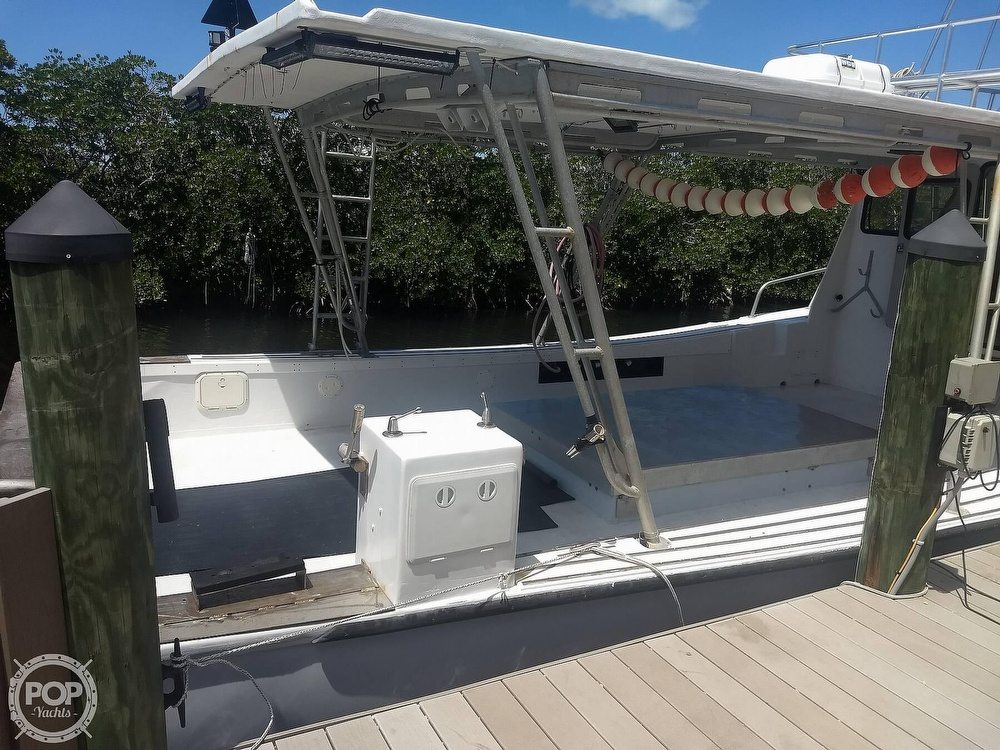 2006 Newton boat for sale, model of the boat is 46 & Image # 14 of 40