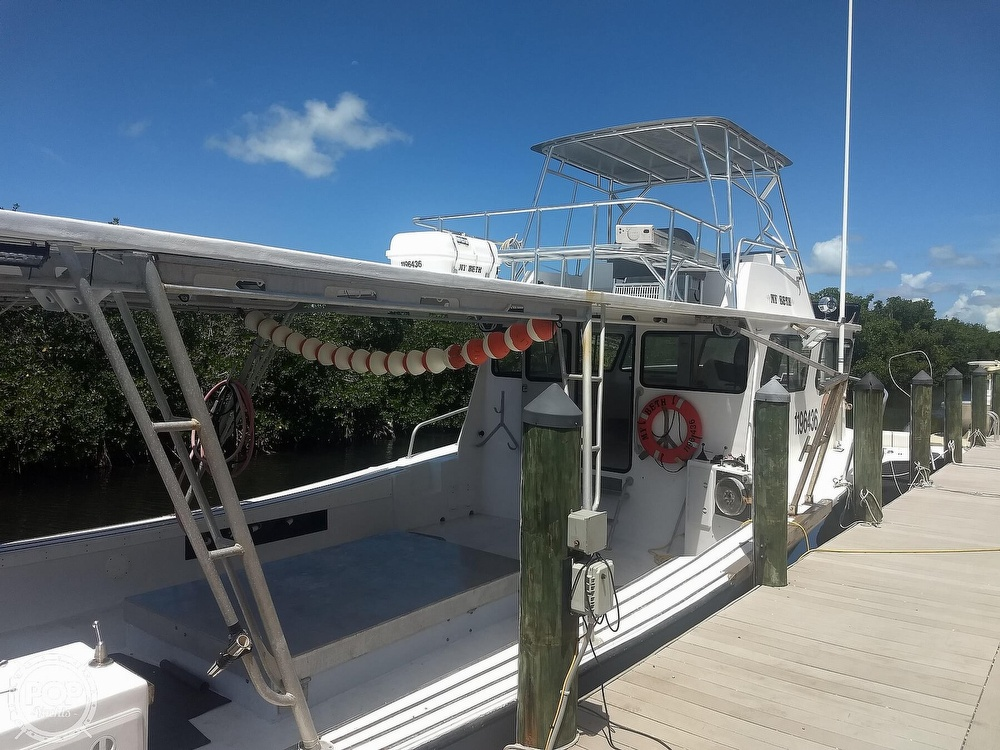 2006 Newton boat for sale, model of the boat is 46 & Image # 15 of 40