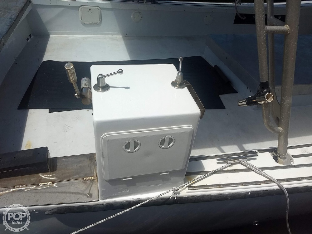 2006 Newton boat for sale, model of the boat is 46 & Image # 16 of 40
