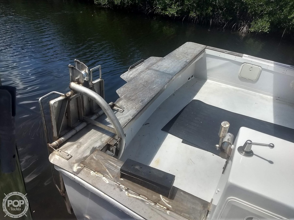 2006 Newton boat for sale, model of the boat is 46 & Image # 17 of 40