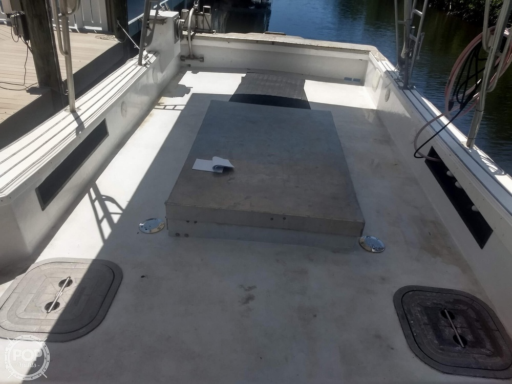 2006 Newton boat for sale, model of the boat is 46 & Image # 38 of 40