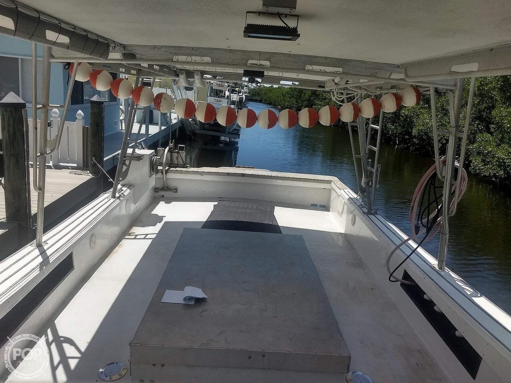 2006 Newton boat for sale, model of the boat is 46 & Image # 39 of 40