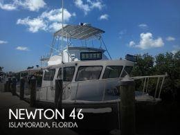 2006 Newton 46