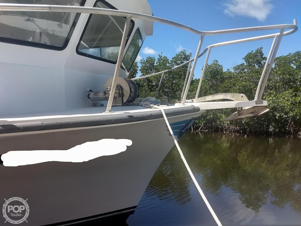 2006 Newton boat for sale, model of the boat is 46 & Image # 6 of 40