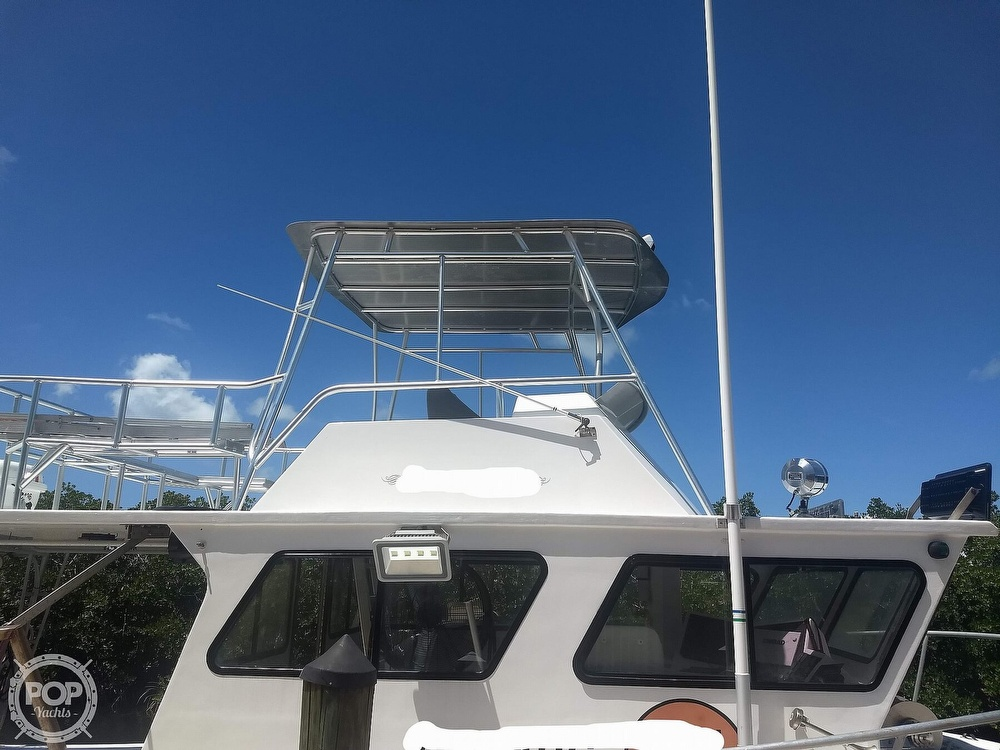 2006 Newton boat for sale, model of the boat is 46 & Image # 12 of 40