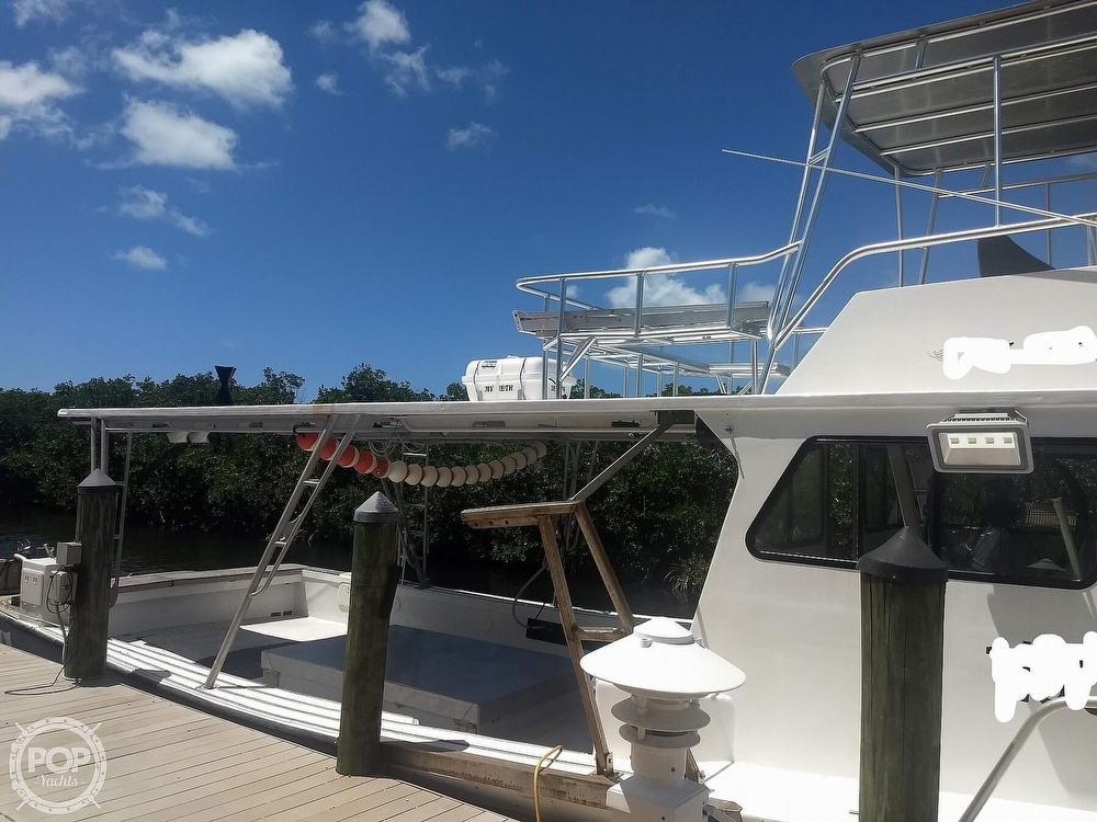 2006 Newton boat for sale, model of the boat is 46 & Image # 11 of 40