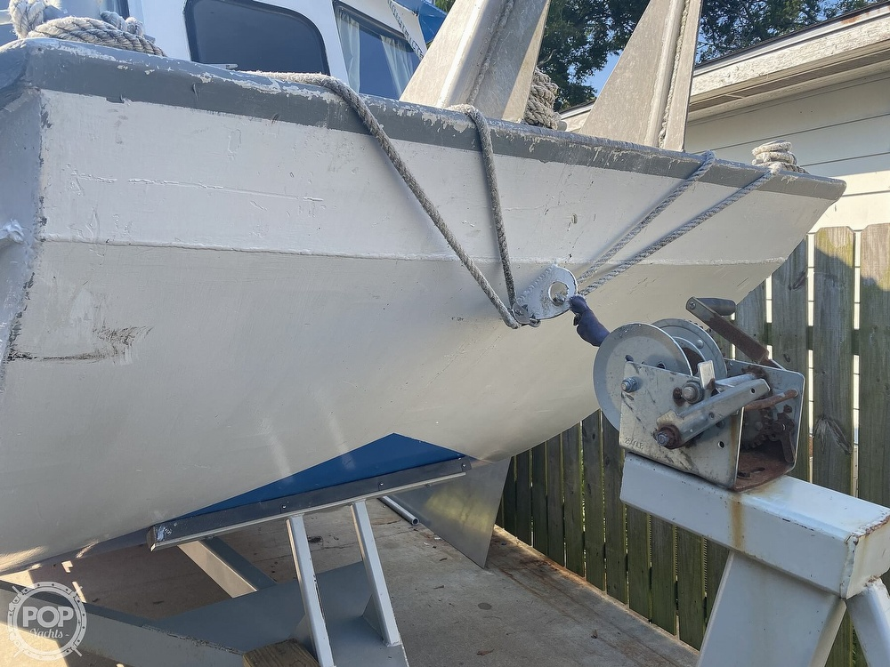 2010 Custom boat for sale, model of the boat is 30 & Image # 15 of 40