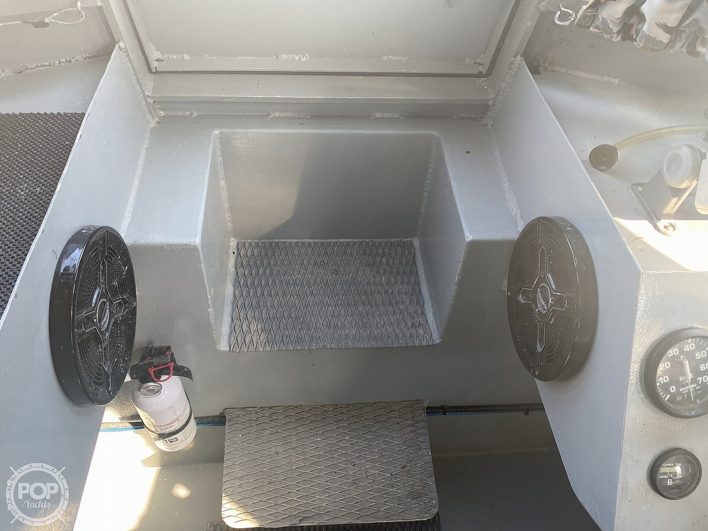 2010 Custom boat for sale, model of the boat is 30 & Image # 27 of 40