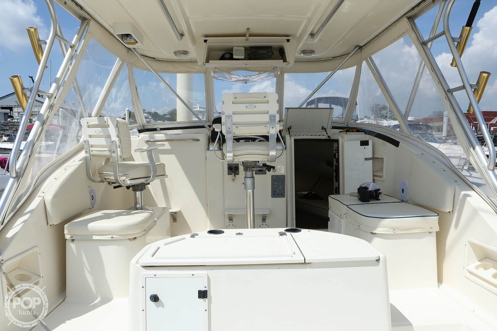 1996 Pursuit boat for sale, model of the boat is 3000 Offshore & Image # 6 of 40