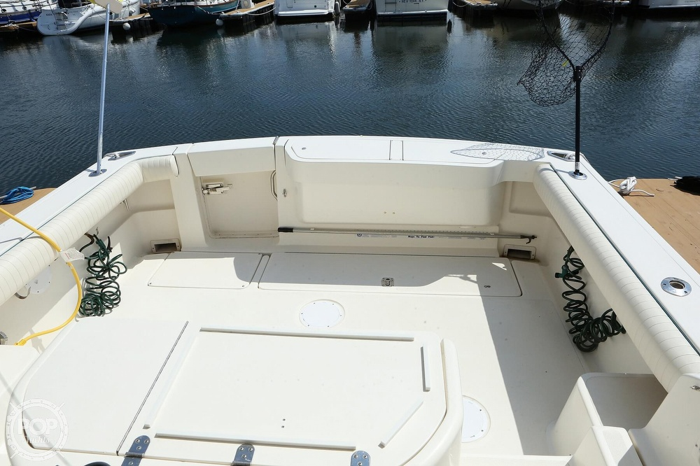 1996 Pursuit boat for sale, model of the boat is 3000 Offshore & Image # 7 of 40