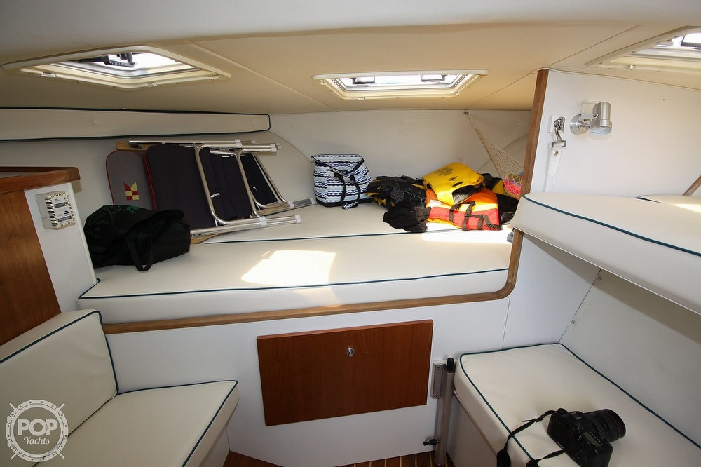 1996 Pursuit boat for sale, model of the boat is 3000 Offshore & Image # 9 of 40