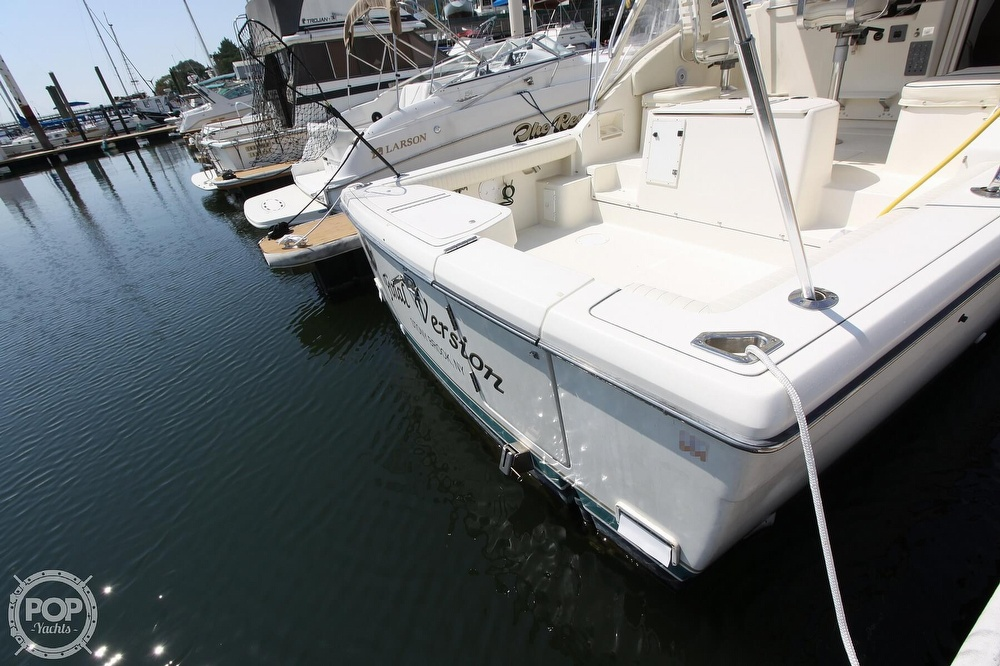 1996 Pursuit boat for sale, model of the boat is 3000 Offshore & Image # 11 of 40