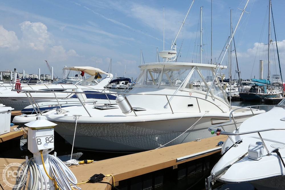 1996 Pursuit boat for sale, model of the boat is 3000 Offshore & Image # 12 of 40