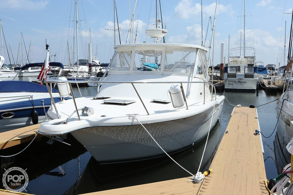 1996 Pursuit boat for sale, model of the boat is 3000 Offshore & Image # 13 of 40