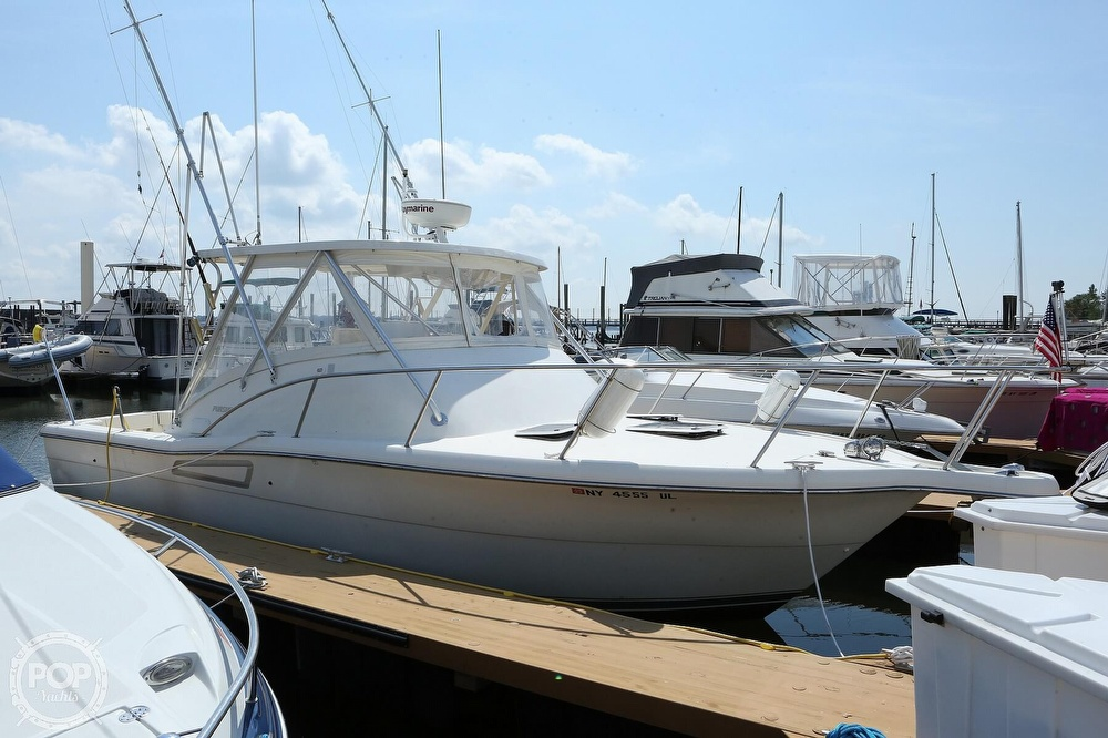 1996 Pursuit boat for sale, model of the boat is 3000 Offshore & Image # 15 of 40