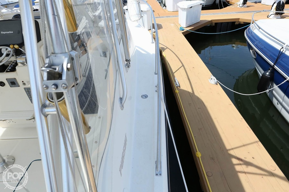 1996 Pursuit boat for sale, model of the boat is 3000 Offshore & Image # 18 of 40