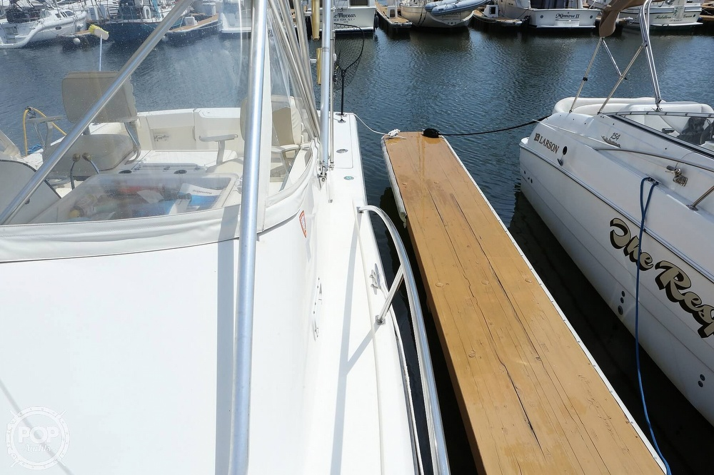 1996 Pursuit boat for sale, model of the boat is 3000 Offshore & Image # 19 of 40