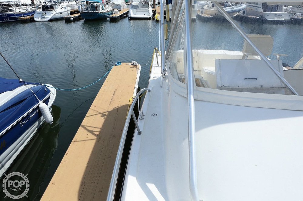 1996 Pursuit boat for sale, model of the boat is 3000 Offshore & Image # 20 of 40