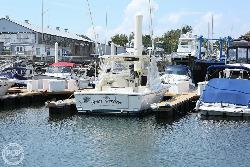 1996 Pursuit boat for sale, model of the boat is 3000 Offshore & Image # 24 of 40