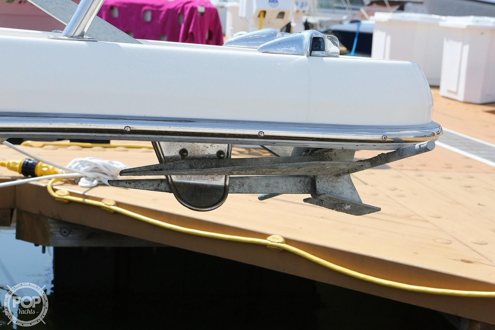 1996 Pursuit boat for sale, model of the boat is 3000 Offshore & Image # 29 of 40