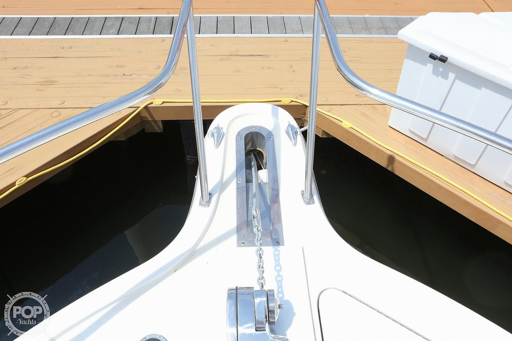 1996 Pursuit boat for sale, model of the boat is 3000 Offshore & Image # 34 of 40