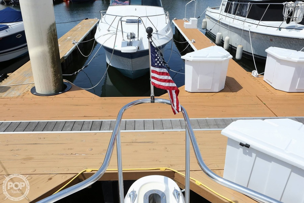 1996 Pursuit boat for sale, model of the boat is 3000 Offshore & Image # 35 of 40