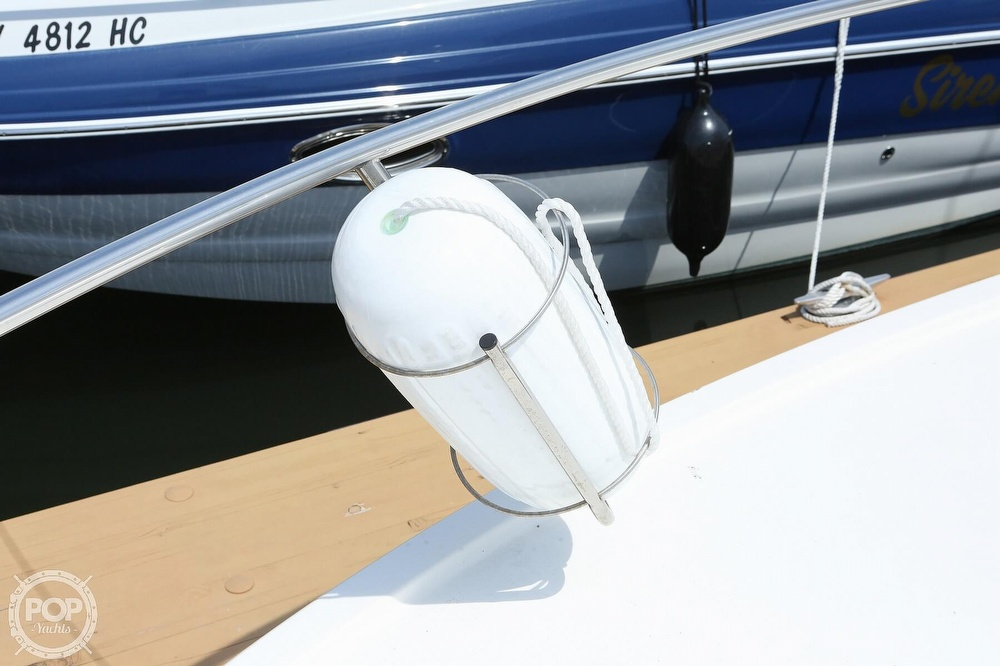 1996 Pursuit boat for sale, model of the boat is 3000 Offshore & Image # 36 of 40