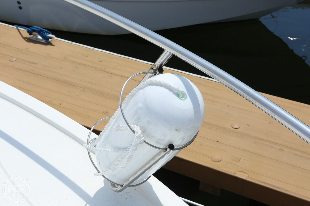 1996 Pursuit boat for sale, model of the boat is 3000 Offshore & Image # 37 of 40