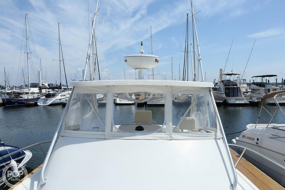 1996 Pursuit boat for sale, model of the boat is 3000 Offshore & Image # 40 of 40